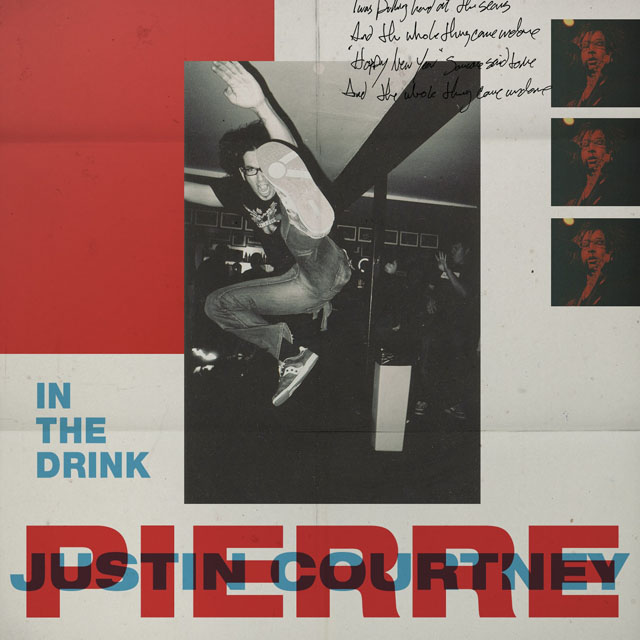 Justin Courtney Pierre / In The Drink