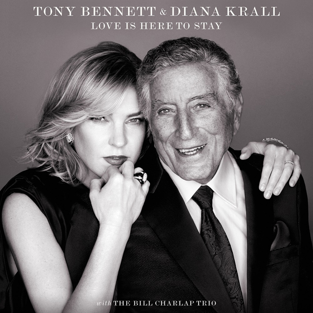 Tony Bennet & Diana Krall / Love is Here to Stay