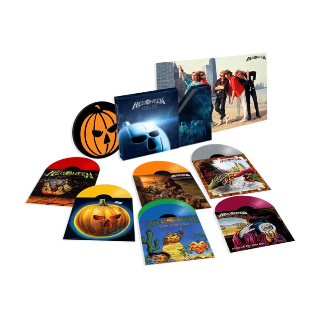Helloween / STARLIGHT (The Noise Records Collection)