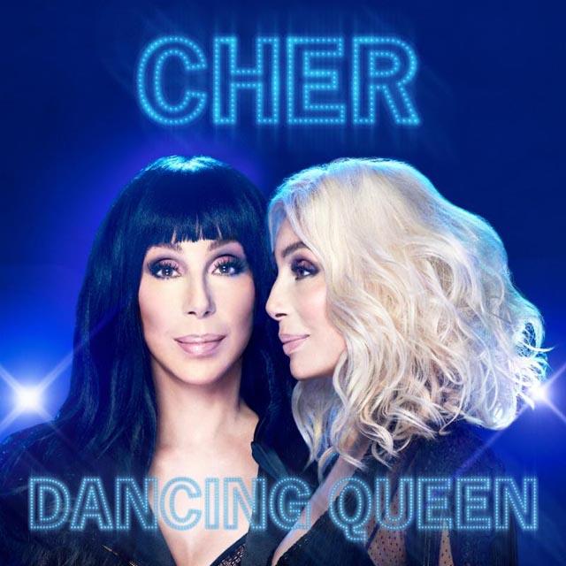 Cher / Dancing Queen