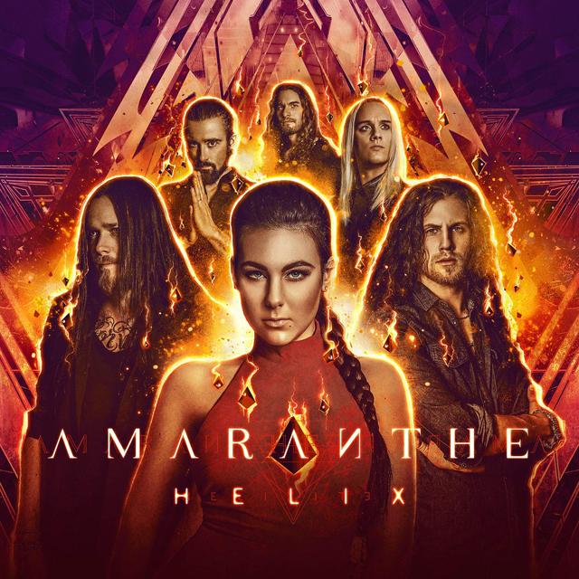 Amaranthe / Helix