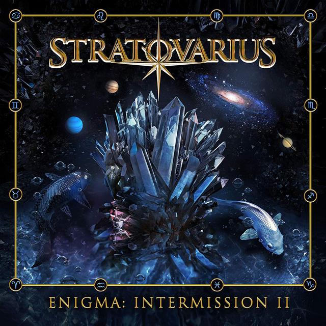 Stratovarius / Enigma: Intermission 2