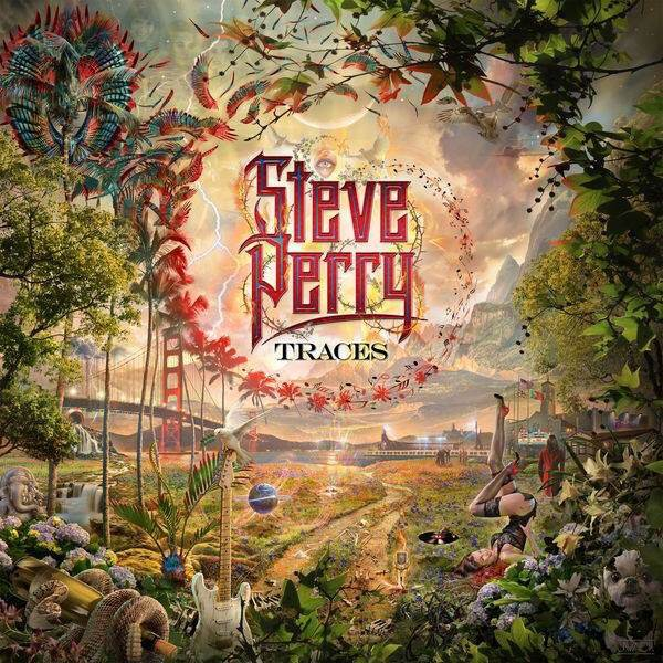 Steve Perry / Traces