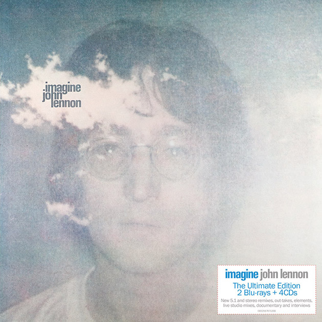 John Lennon / Imagine - The Ultimate Collection