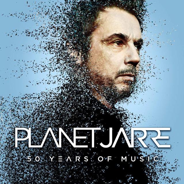 Jean-Michel Jarre / Planet Jarre
