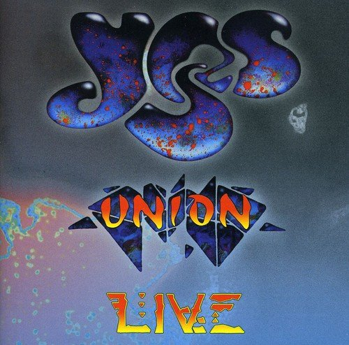 Yes / Union Live