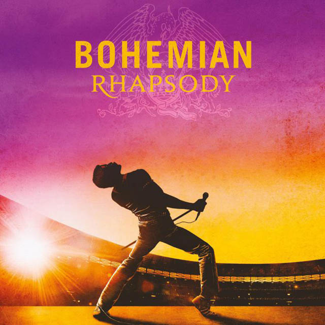 Bohemian Rhapsody (The Original Soundtrack)  / Queen