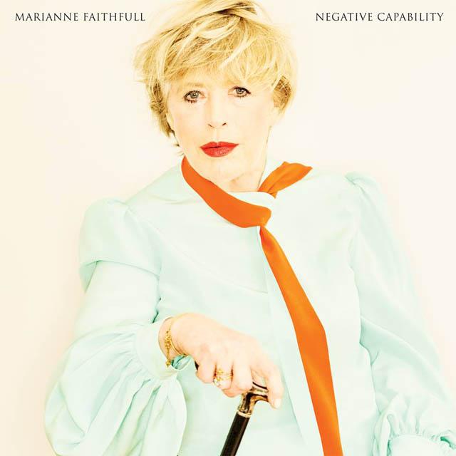 Marianne Faithfull / Negative Capability
