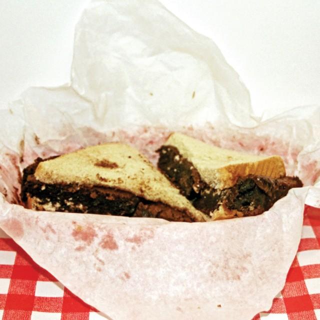 Ty Segall / Fudge Sandwich