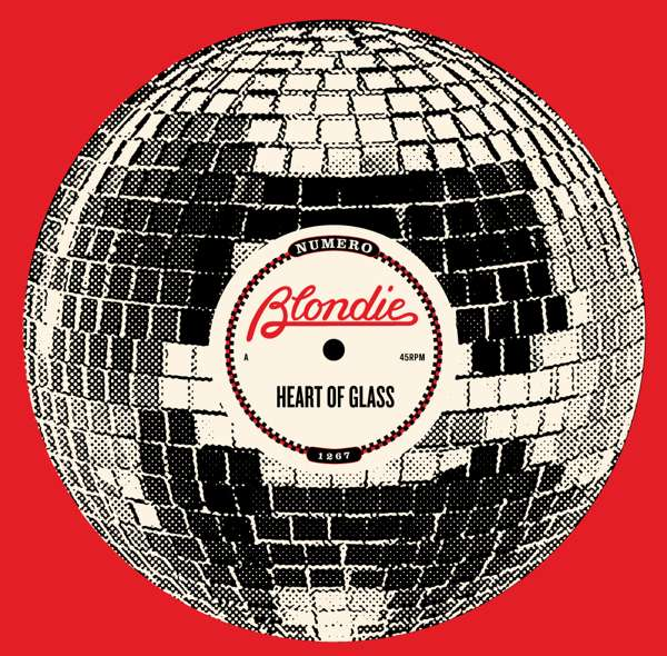 Blondie / Heart Of Glass EP