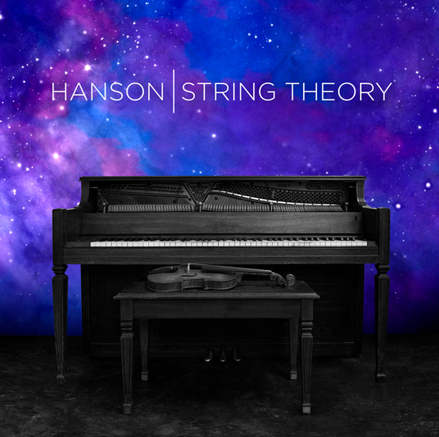 Hanson / String Theory