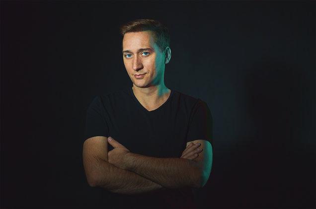 Paul van Dyk - Photo by Christoph Kostlin