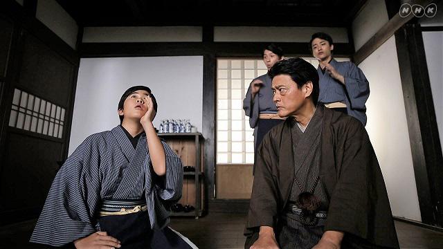 NHK『超入門!落語 THE MOVIE 秋スペシャル』(c)NHK