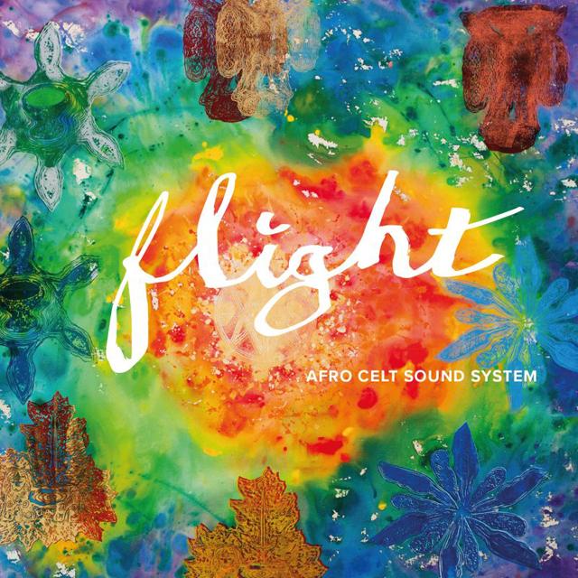 アフロ・ケルト・サウンド・システムの新アルバム『Flight』が全曲リスニング可