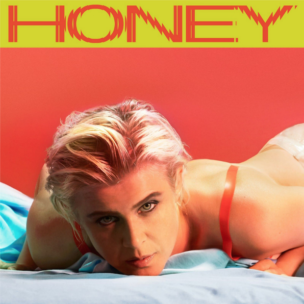 Robyn / Honey