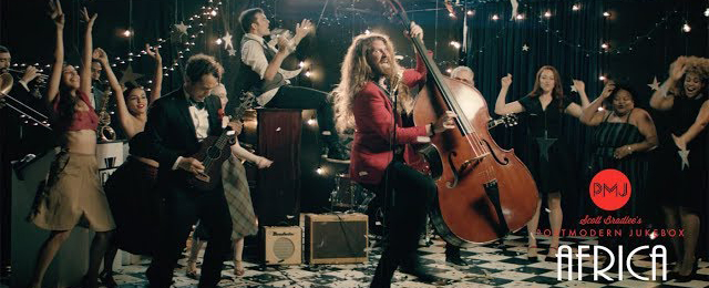 Postmodern Jukebox ft. Casey Abrams & Snuffy Walden / Africa ('50s Style Toto Cover)
