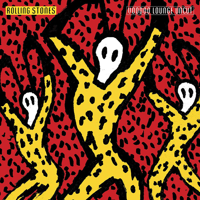 The Rolling Stones / Voodoo Lounge Uncut