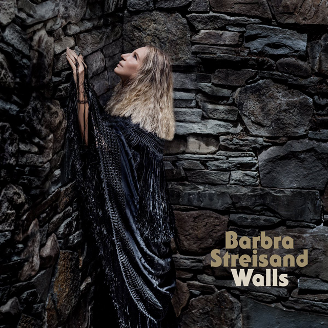 Barbra Streisand / WALLS