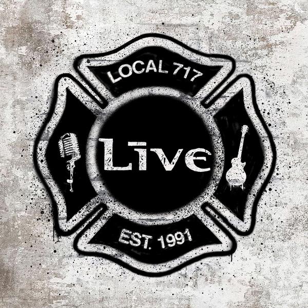LIVE / Local 717