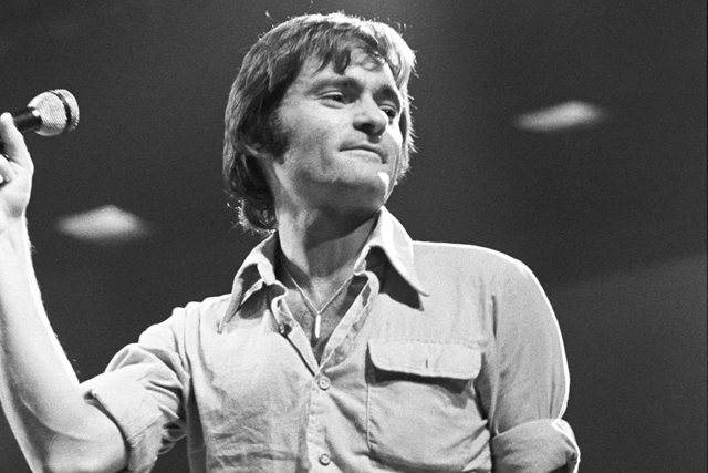 Marty Balin - Photo by Tom Hill/WireImage