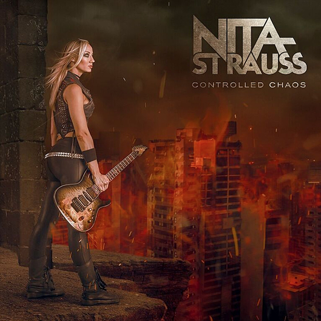 Nita Strauss / Controlled Chaos