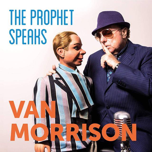 Van Morrison / The Prophet Speaks