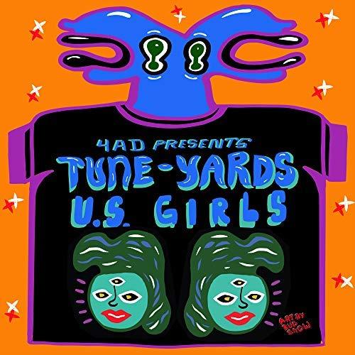 Tune-Yards, U.S. Girls / Coast To Coast / Velvet 4 Sale (Remixes)