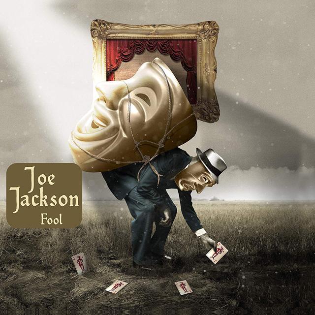 Joe Jackson / Fool