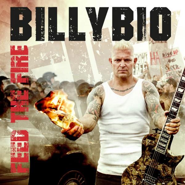 BillyBio / Feed The Fire