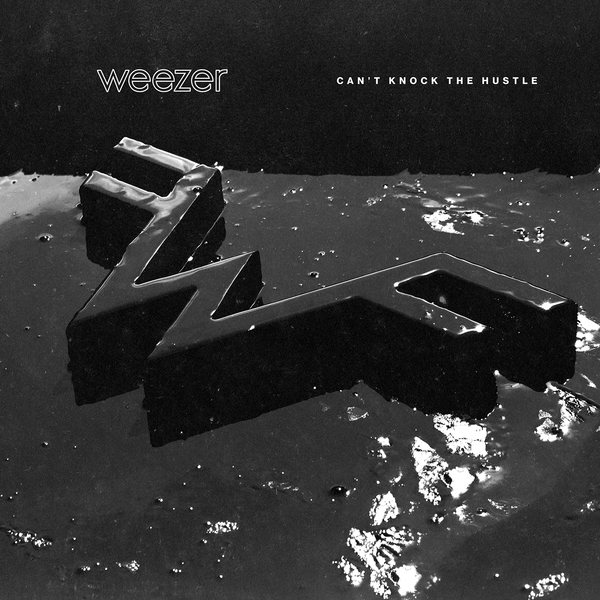 Weezer / Can't Knock The Hustle