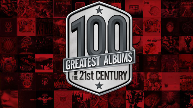 The 100 greatest metal albums of the 21st century - Metal Hammer