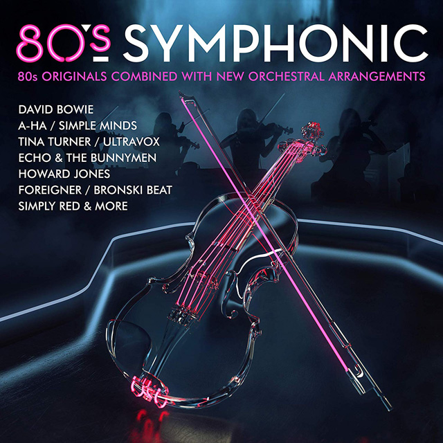 VA / 80s Symphonic