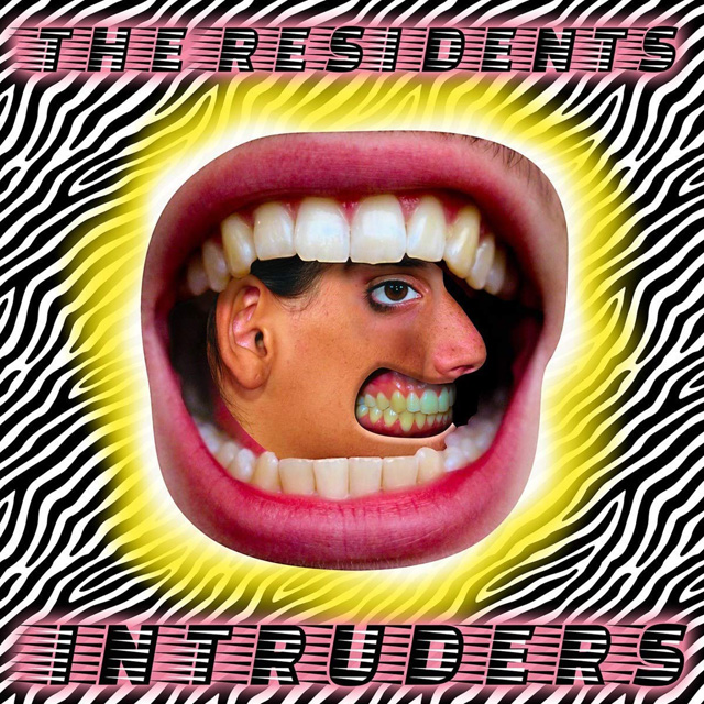The Residents / Intruders