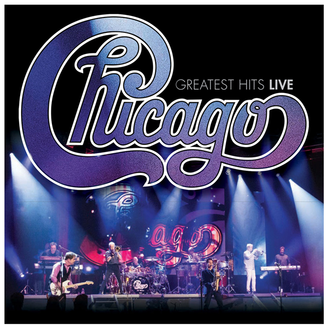 Chicago / Greatest Hits Live