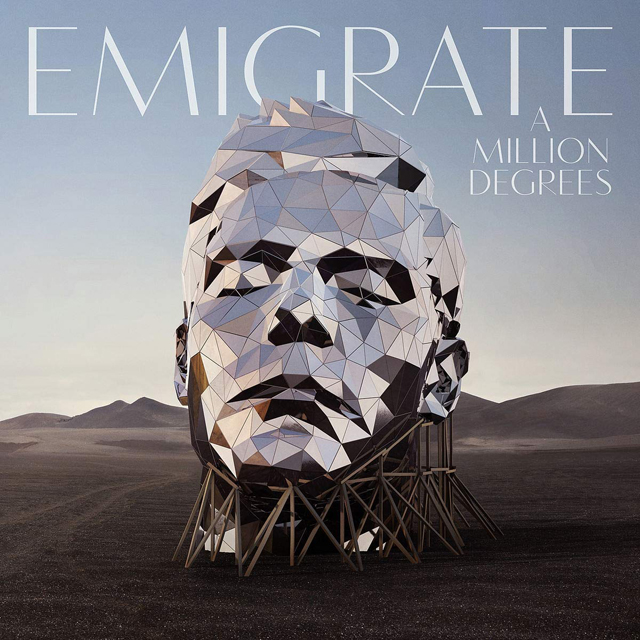 Emigrate / A Million Degrees