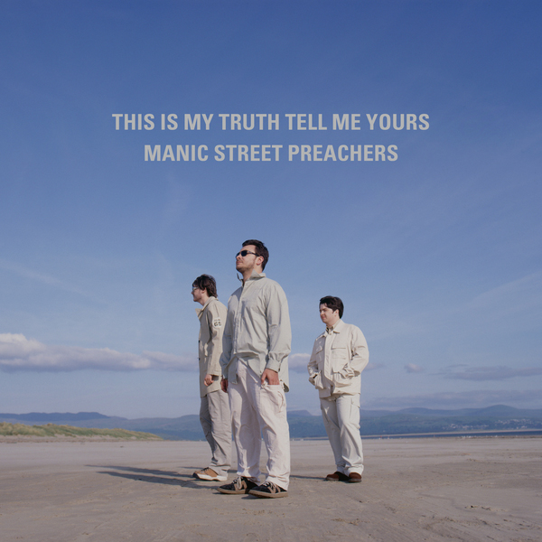Manic Street Preachers / This Is My Truth Tell Me Yours - 20 Year Collector's Edition