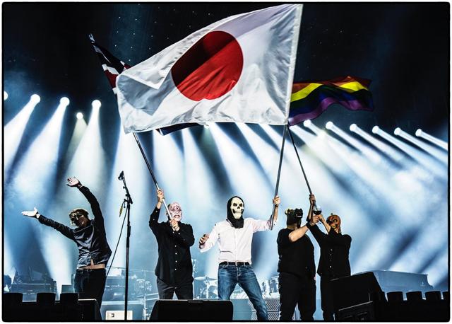 Paul McCartney - Halloween in Japan 2018/10/31