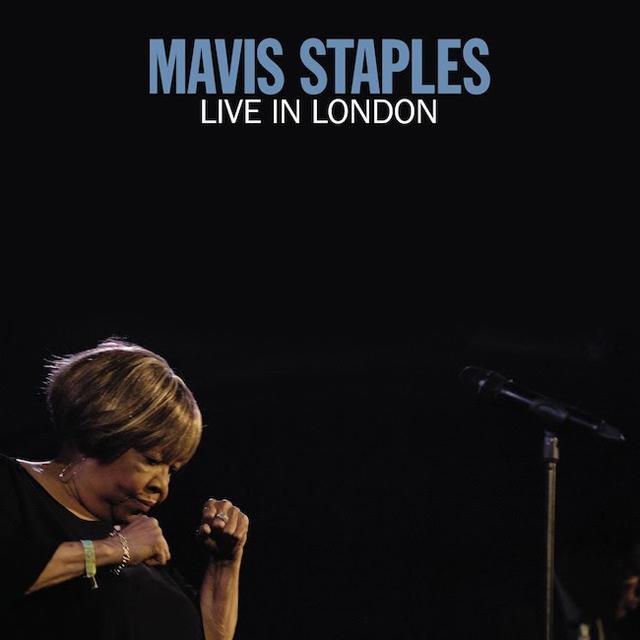 Mavis Staples / Live in London