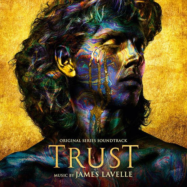 James Lavelle / TRUST - ORIGINAL SOUNDTRACK