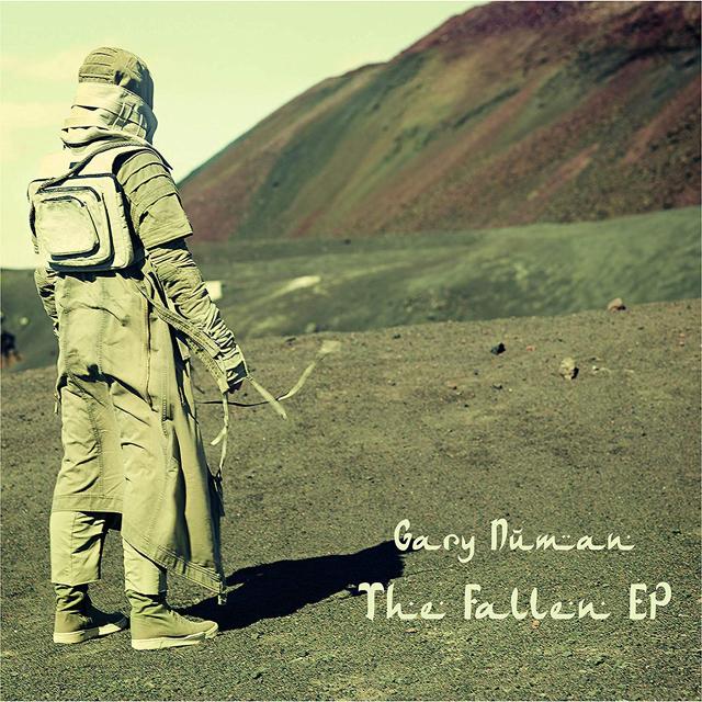 Gary Numan / The Fallen
