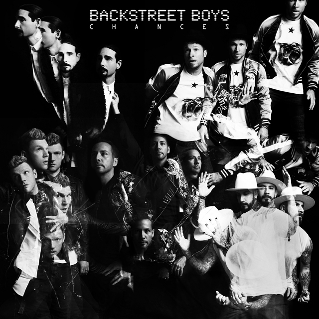 Backstreet Boys / Chances