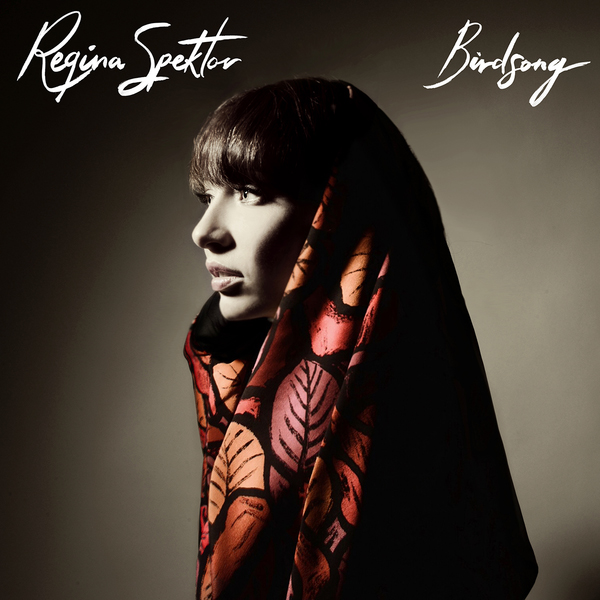 Regina Spektor / Birdsong - Single