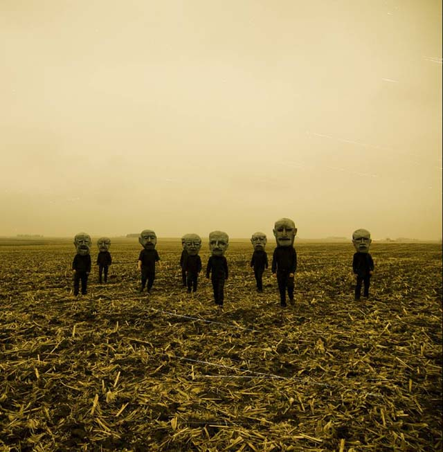 Slipknot / All Hope Is Gone [10th Anniversary Deluxe Edition]