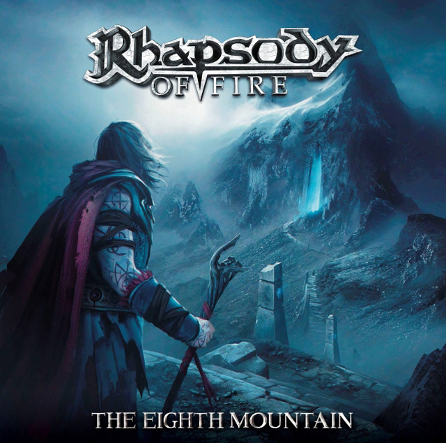 Rhapsody of Fire / The Eighth Mountain