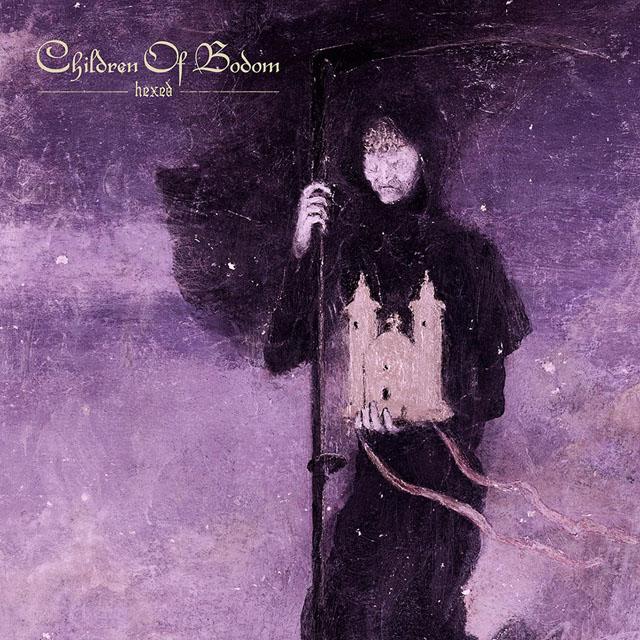 Children Of Bodom / Hexed