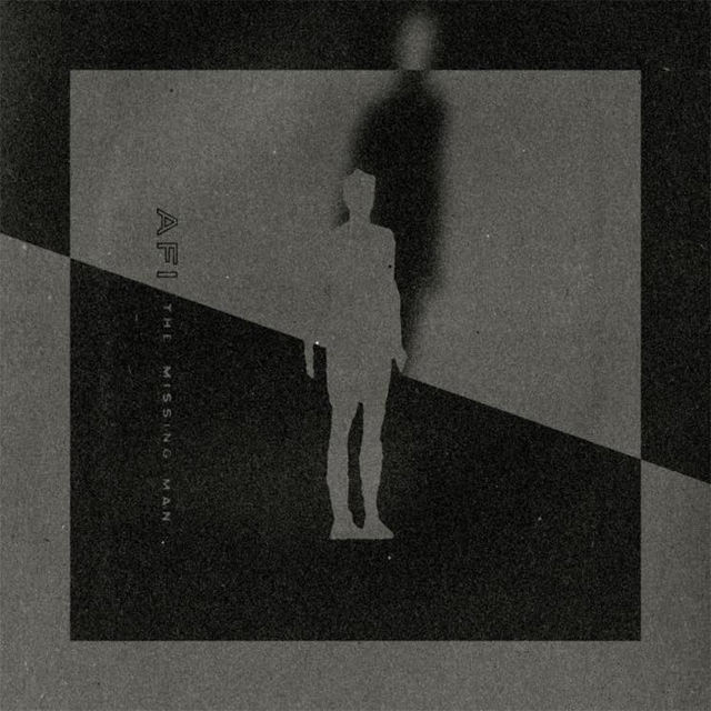 AFI / The Missing Man - EP