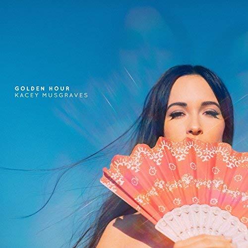 Kacey Musgraves / Golden Hour