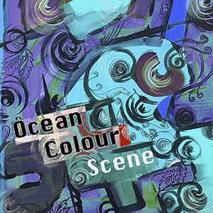 Ocean Colour Scene / Ocean Colour Scene EP 10