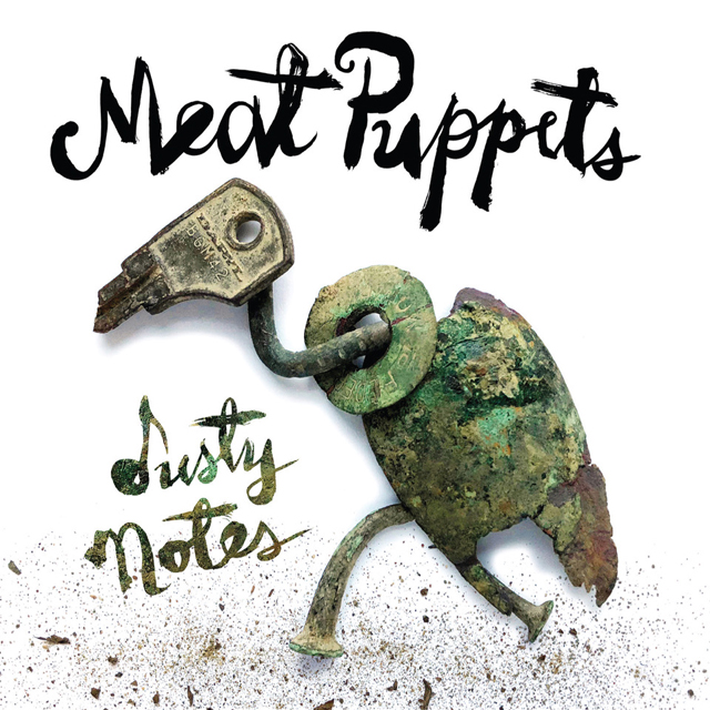 Meat Puppets / Dusty Notes