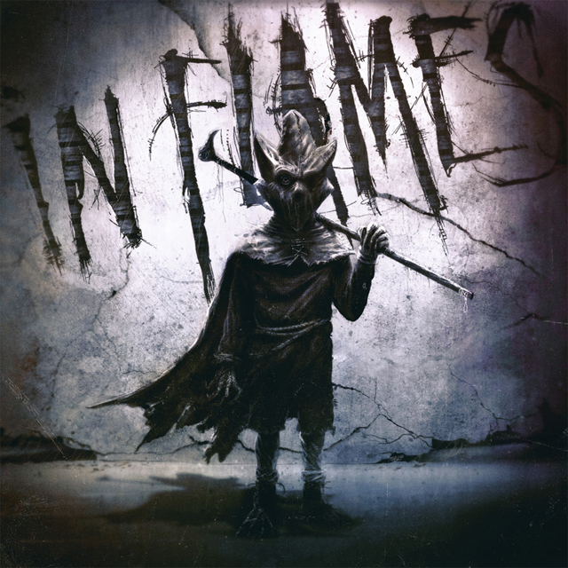 In Flames / I, The Mask